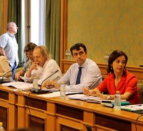 Grupo Municipal del PP en el Ayuntamiento de Cuenca