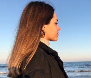 Imagen de Alba María Martínez Vicente