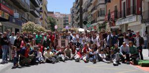 Disfrutando Cuenca