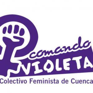 Comando Violeta Cuenca
