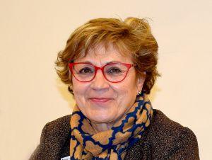María Dolores Serrano Parra