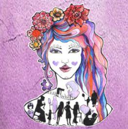 Imagen de Colectivos feministas de CLM