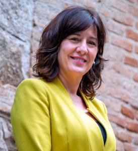 Imagen de Blanca Fernández Morena
