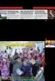Portada de Las Noticias 11 de Diciembre de 2015