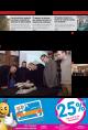 Portada de Las Noticias 6 de Noviembre de 2015