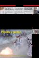 Portada de Las Noticias 8 de Enero de 2016