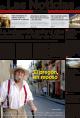 Portada de Las Noticias 31 de Julio de 2015