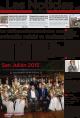 Portada de Las Noticias 21 de Agosto de 2015