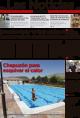 Portada de Las Noticias 7 de Agosto de 2015