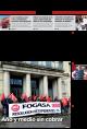 Portada de Las Noticias 14 de Febrero de 2014